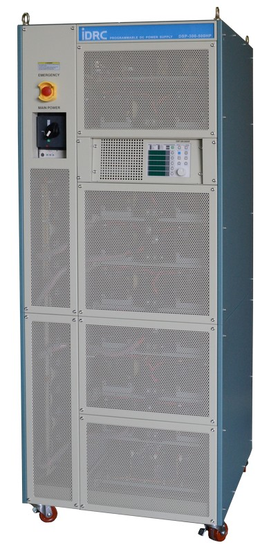 160kW DC power supply